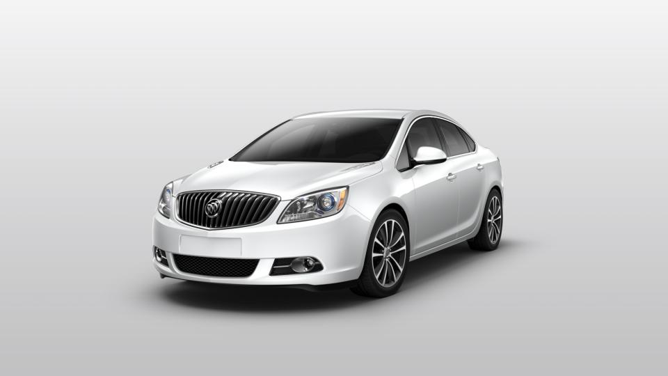 2017 Buick Verano Vehicle Photo in Kernersville, NC 27284