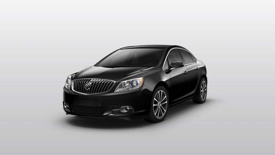 2017 Buick Verano Vehicle Photo in Plainfield, IL 60586-5132