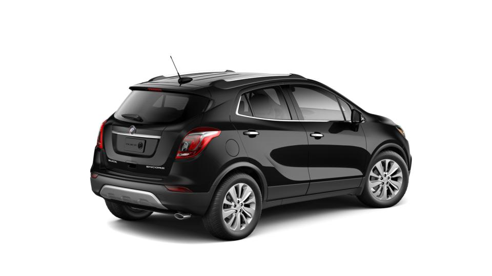 new black 2017 buick encore fwd for sale eagle pass tx brown chevrolet buick gmc of eagle. Black Bedroom Furniture Sets. Home Design Ideas