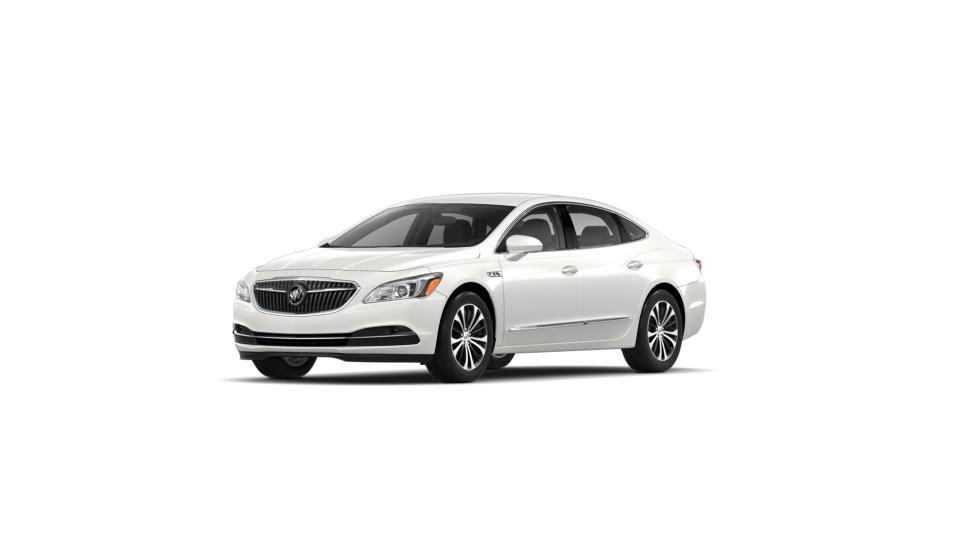 2018 Buick LaCrosse Vehicle Photo in Depew, NY 14043