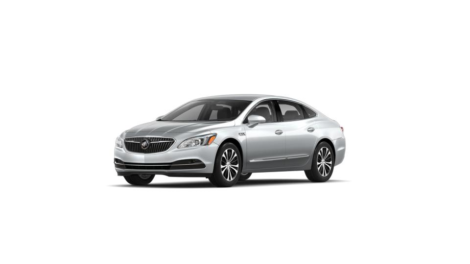 2018 Buick LaCrosse Vehicle Photo in Jasper, GA 30143
