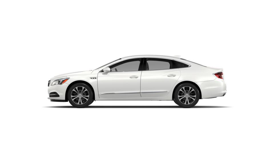 2018 white frost tricoat buick lacrosse for sale in lone tree at autonation buick gmc park meadows. Black Bedroom Furniture Sets. Home Design Ideas