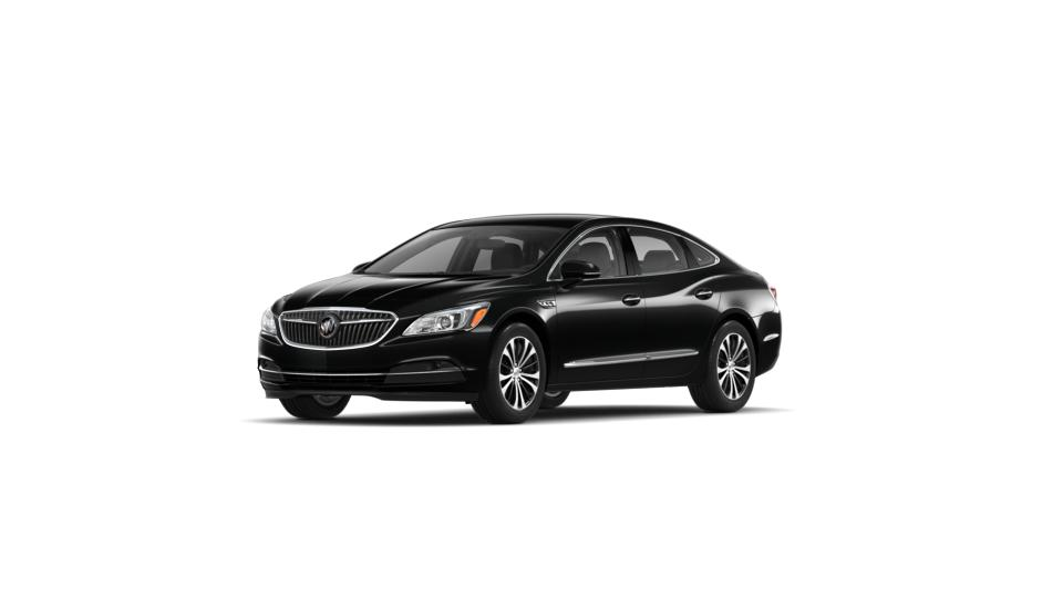 2018 Buick LaCrosse Vehicle Photo in West Chester, PA 19382
