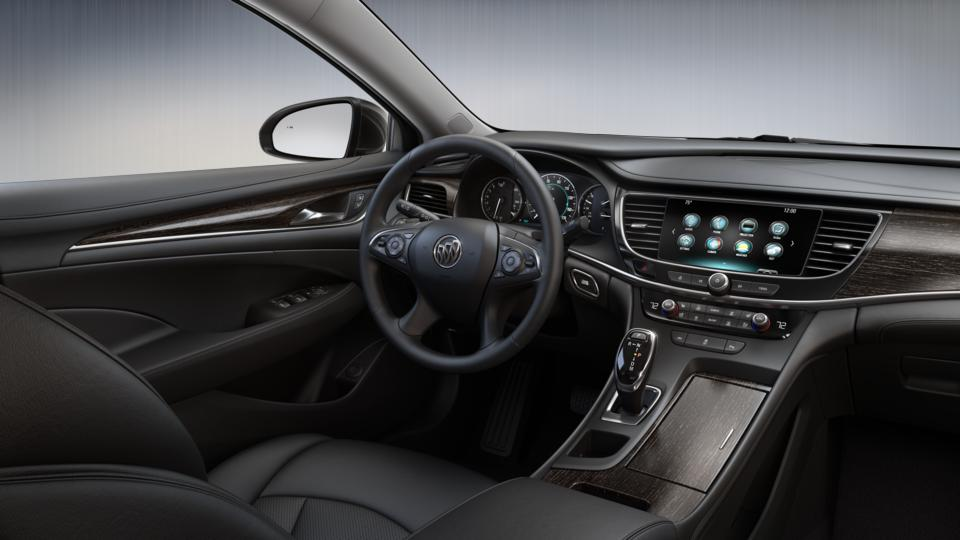 2018 Buick LaCrosse for sale in White Bear Lake ...