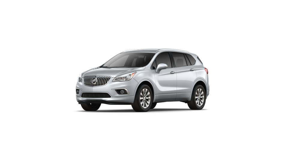 2018 Buick Envision Vehicle Photo in Mukwonago, WI 53149