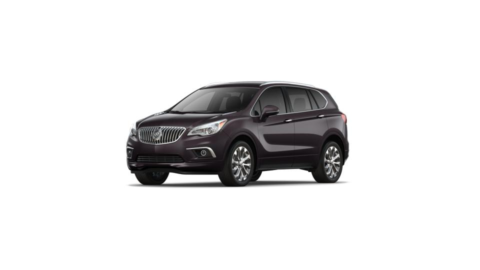 2018 Buick Envision Vehicle Photo in Green Bay, WI 54304
