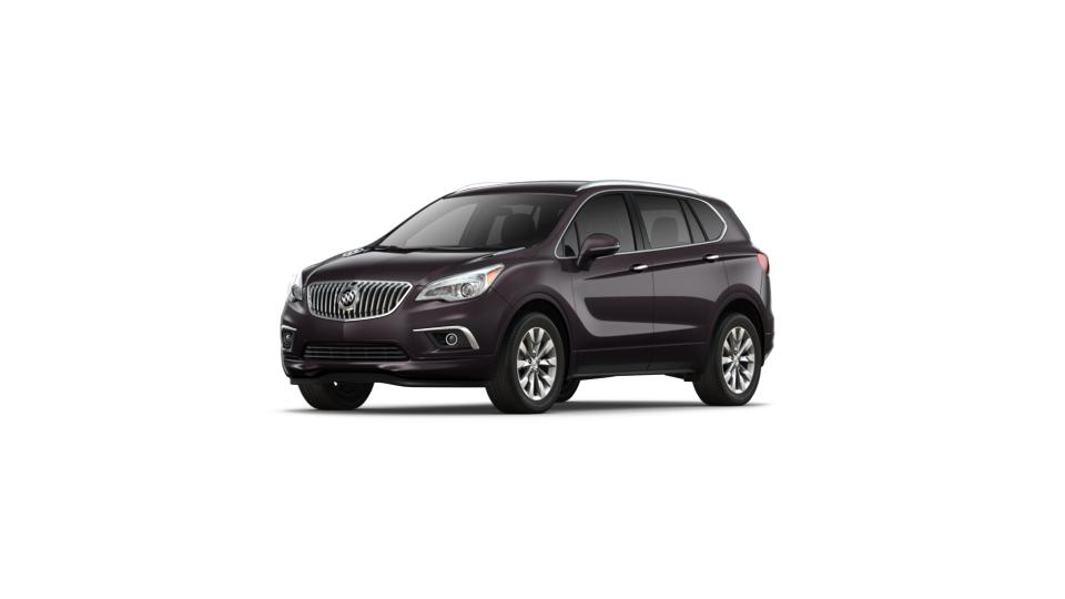 2018 Buick Envision Vehicle Photo in Saginaw, MI 48609