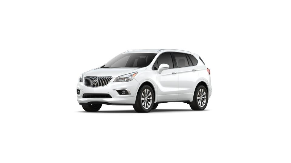 2018 Buick Envision Vehicle Photo in Great Falls, MT 59401