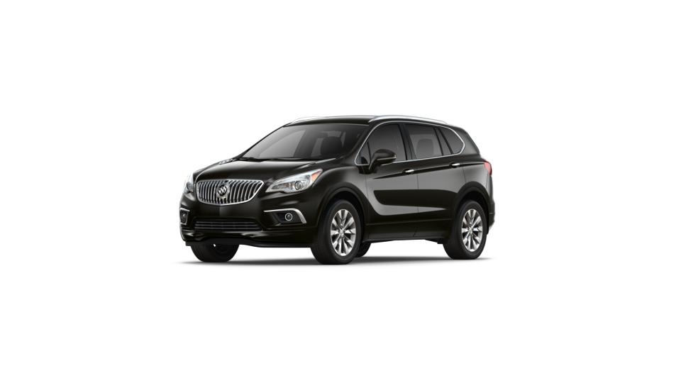 2018 Buick Envision Vehicle Photo in Raleigh, NC 27609