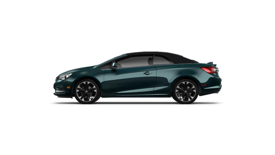 Tim Short Winchester Ky >> New 2018 Buick Cascada 2dr Conv Sport Touring for Sale in ...
