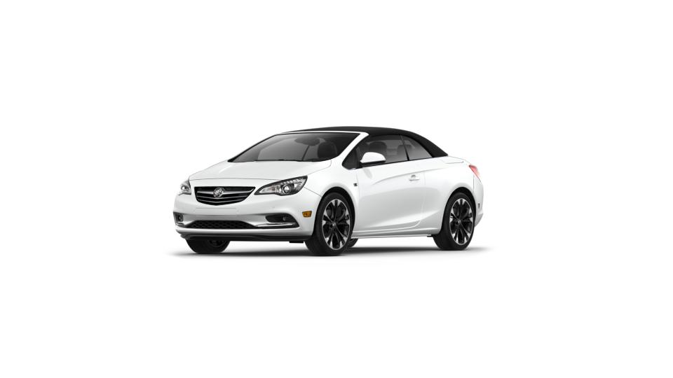 2018 Buick Cascada Vehicle Photo in Fishers, IN 46038