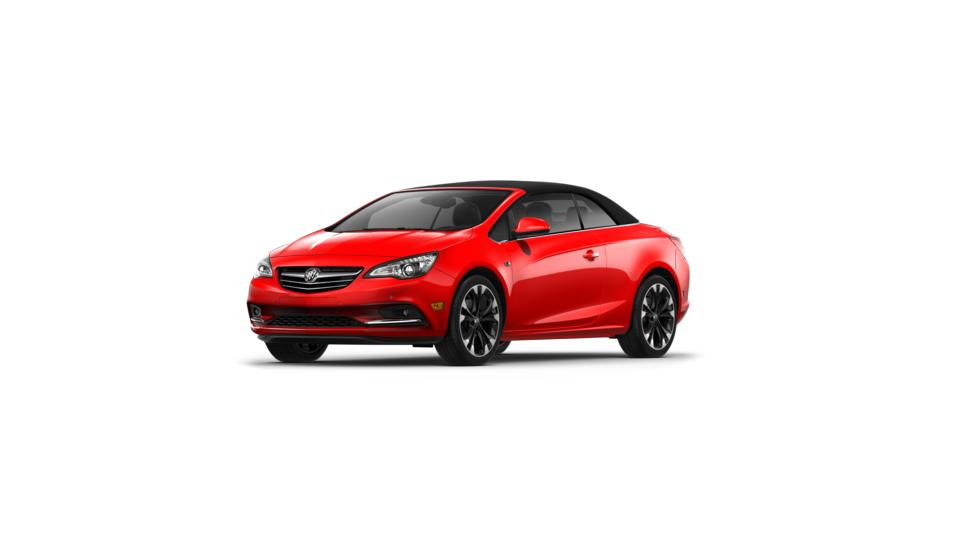 2018 Buick Cascada Vehicle Photo in Lafayette, LA 70503