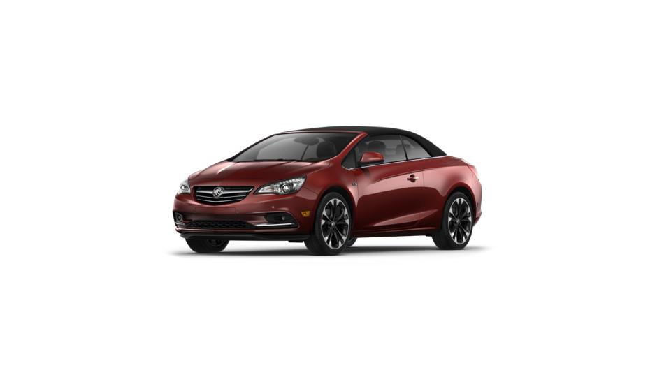 2018 Buick Cascada Vehicle Photo in Owensboro, KY 42303