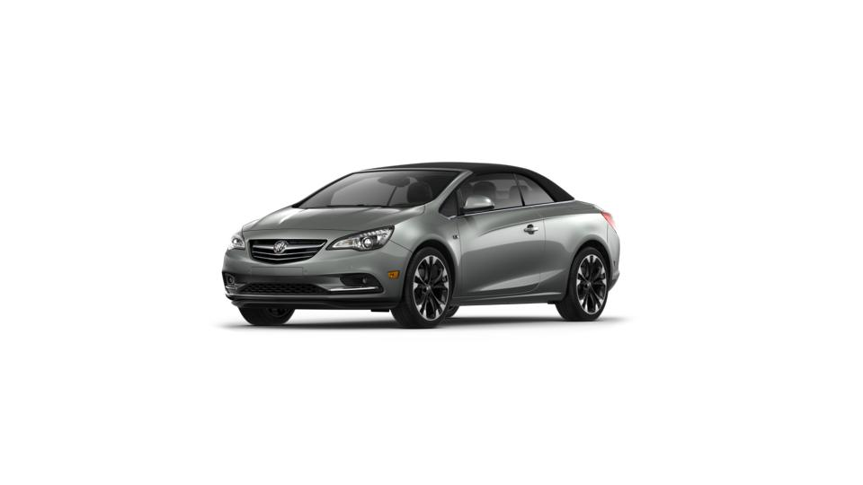 2018 Buick Cascada Vehicle Photo in Selma, TX 78154