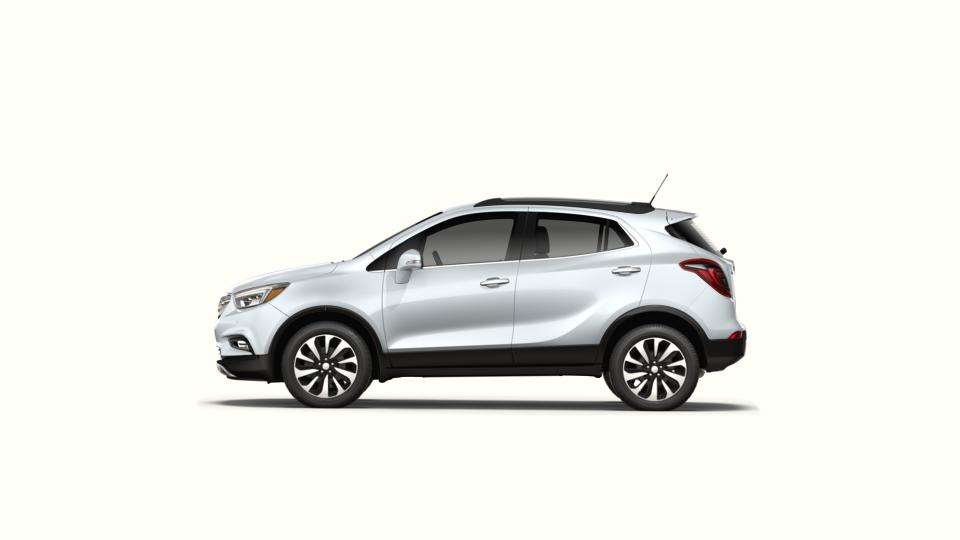 2018 Buick Encore for sale at Herron Chevrolet Buick GMC ...