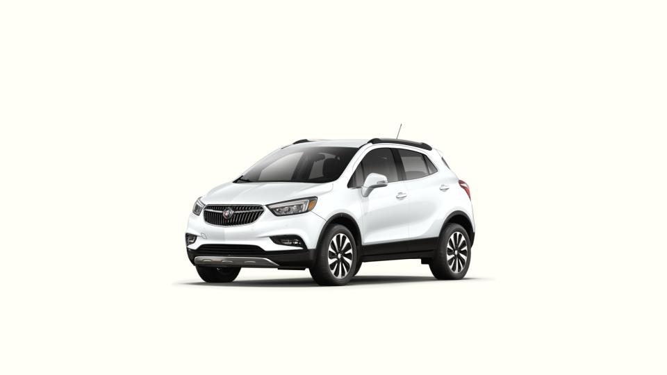2018 Buick Encore Vehicle Photo in Cary, NC 27511