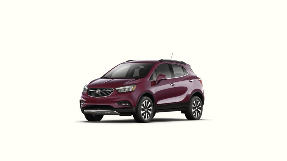 2018 Buick Encore Vehicle Photo in Merrillville, IN 46410