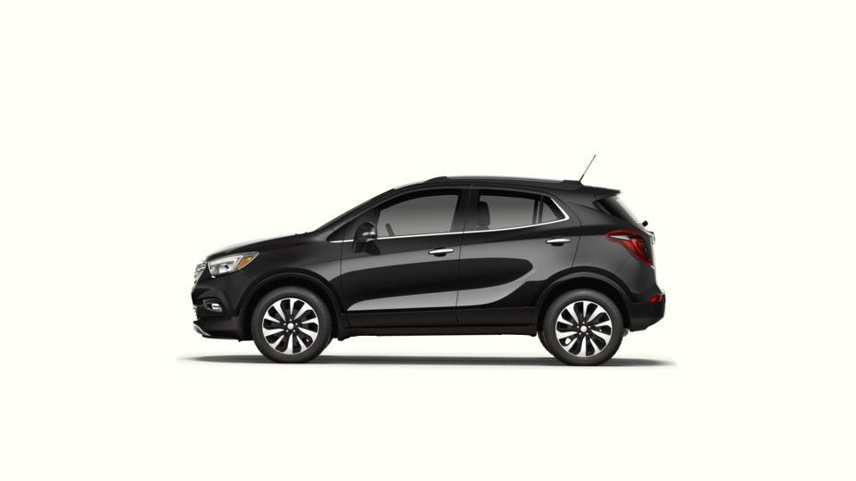 New 2018 Buick Encore Suv For Sale In Lake City, FL ...