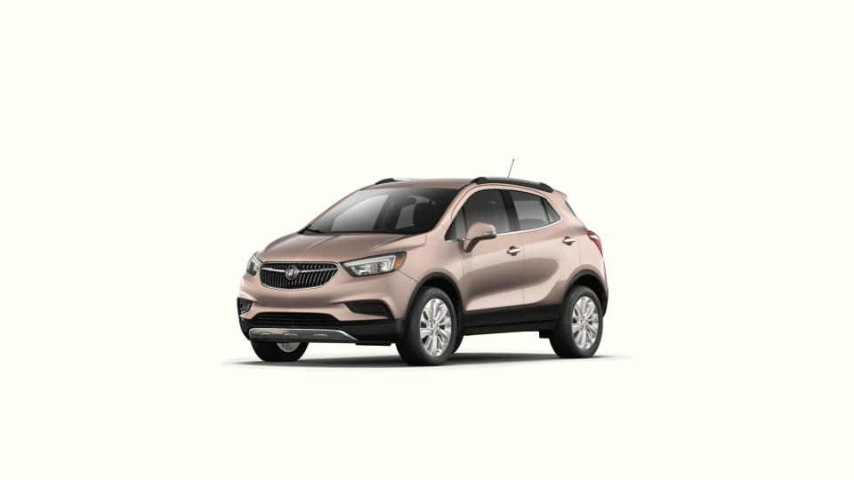 2018 Buick Encore Vehicle Photo in Westland, MI 48185