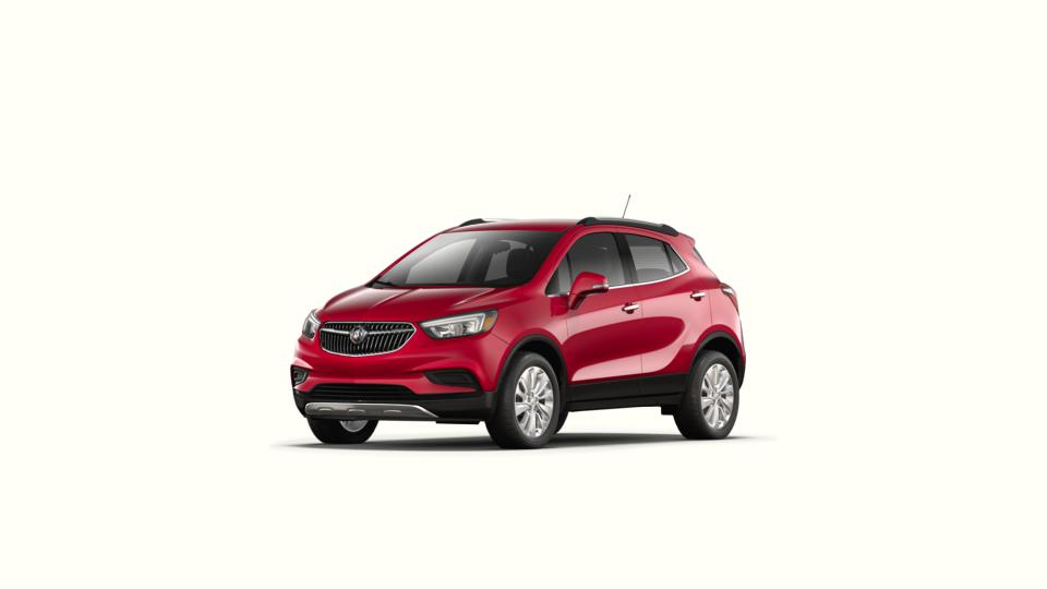 2018 Buick Encore Vehicle Photo in Selma, TX 78154