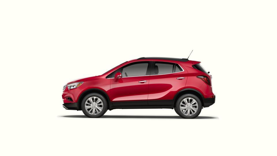 Ellsworth Gmc Accessories >> New 2018 Buick Encore Preferred AWD for Sale in Bangor   Near Hermon ME & Ellsworth ME   85069
