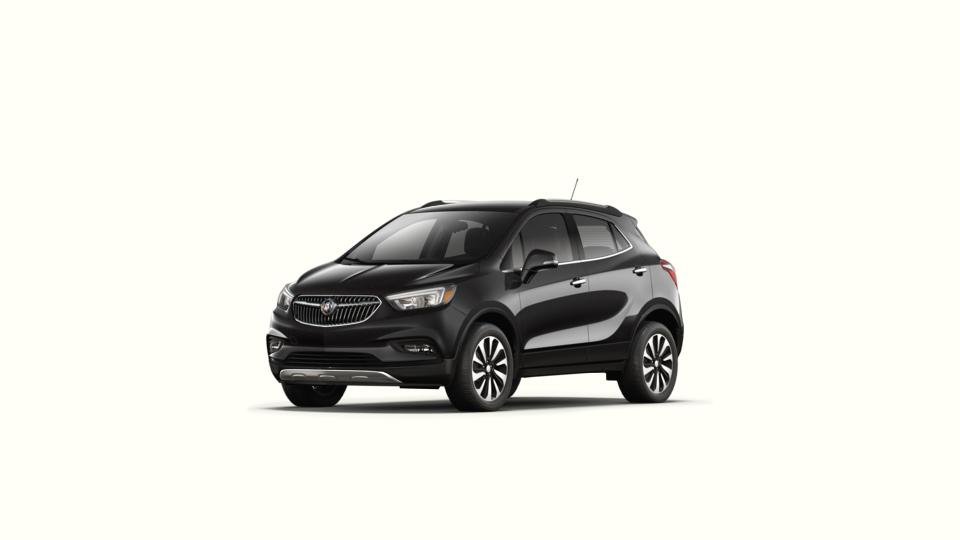 2018 Buick Encore Vehicle Photo in Hyde Park, VT 05655