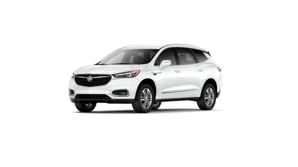 2018 Buick Enclave Vehicle Photo in Dallas, TX 75209