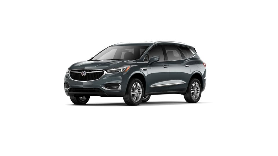 2018 Buick Enclave Vehicle Photo in Ferndale, MI 48220