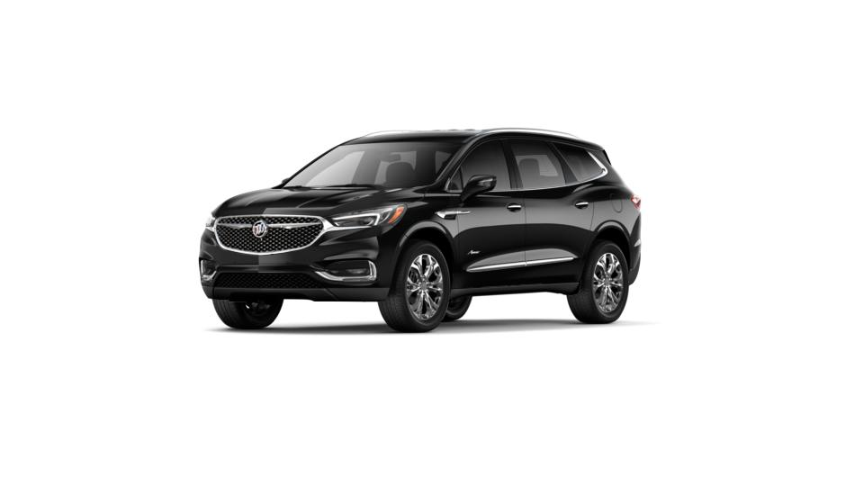 2018 Buick Enclave Vehicle Photo in Rosenberg, TX 77471