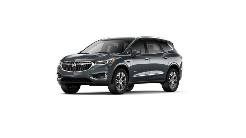 2018 Buick Enclave Vehicle Photo in Moultrie, GA 31788