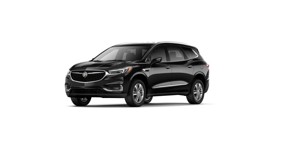 2018 Buick Enclave Vehicle Photo in Oshkosh, WI 54904