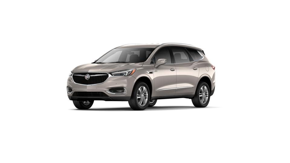 2018 Buick Enclave Vehicle Photo in Columbia, MO 65203-3903