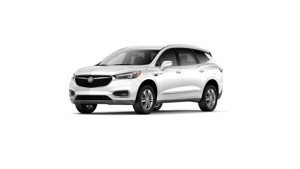 2018 Buick Enclave Vehicle Photo in Kernersville, NC 27284