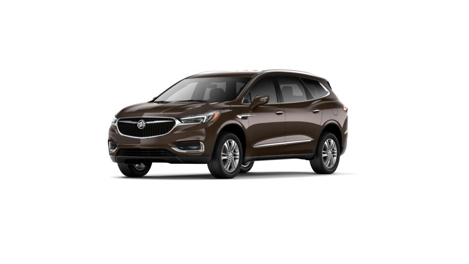 2018 Buick Enclave Vehicle Photo in Troy, MI 48084