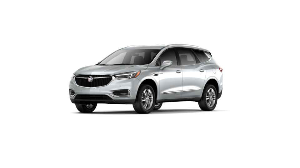 2018 Buick Enclave Vehicle Photo in Merrillville, IN 46410