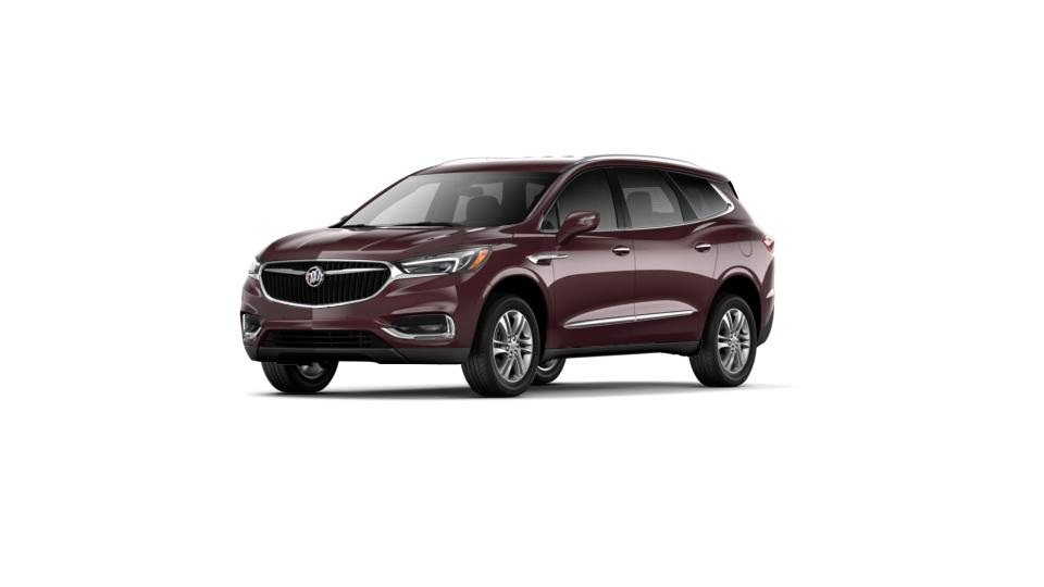2018 Buick Enclave Vehicle Photo in Langdon, ND 58249