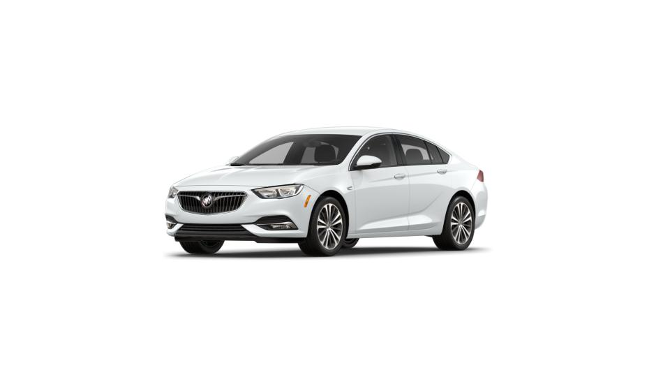 2018 Buick Regal Sportback Vehicle Photo in Kernersville, NC 27284