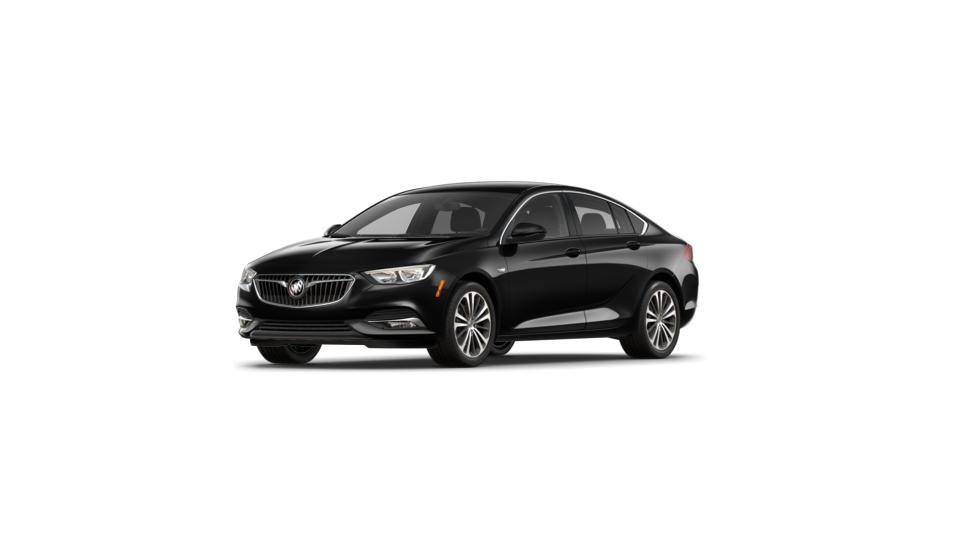 2018 Buick Regal Sportback Vehicle Photo in Manassas, VA 20109