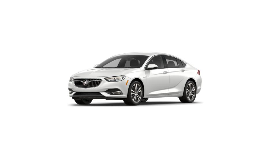 2018 Buick Regal Sportback Vehicle Photo in Great Falls, MT 59401
