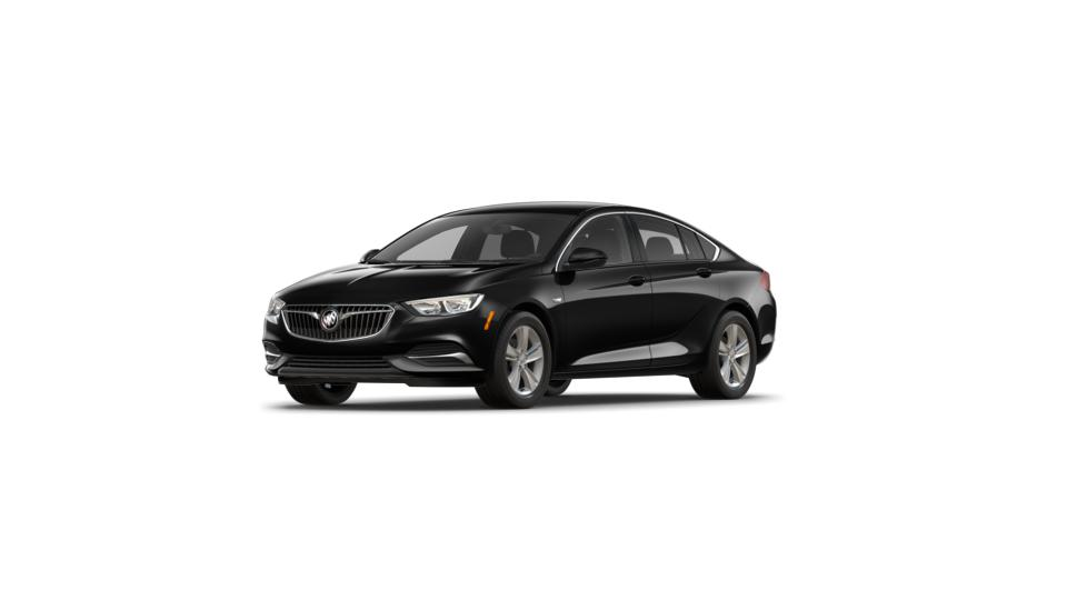 2018 Buick Regal Sportback Vehicle Photo in Trevose, PA 19053