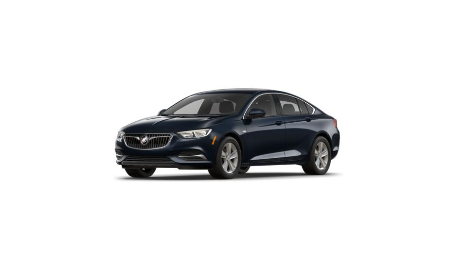 2018 Buick Regal Sportback Vehicle Photo in Depew, NY 14043