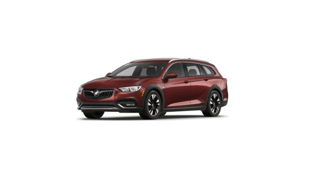 2018 Buick Regal Tourx Vehicle Photo In Gallup Nm 87301