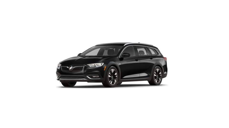 2018 Buick Regal TourX Vehicle Photo in Manassas, VA 20109