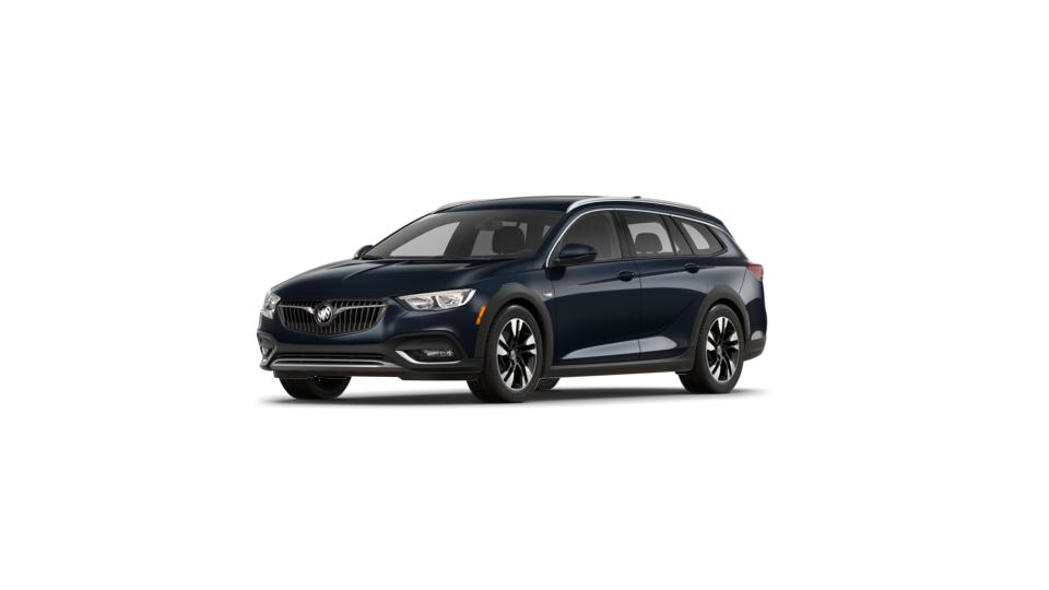2018 Buick Regal TourX Vehicle Photo in Grand Rapids, MI 49512