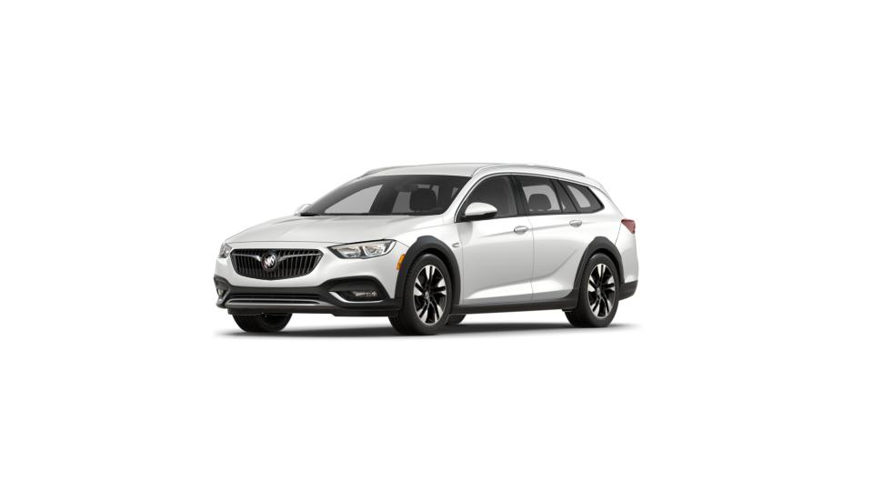 2018 Buick Regal TourX Vehicle Photo in Honolulu, HI 96819