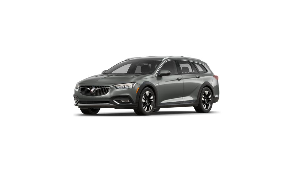 2018 Buick Regal TourX Vehicle Photo in Visalia, CA 93292