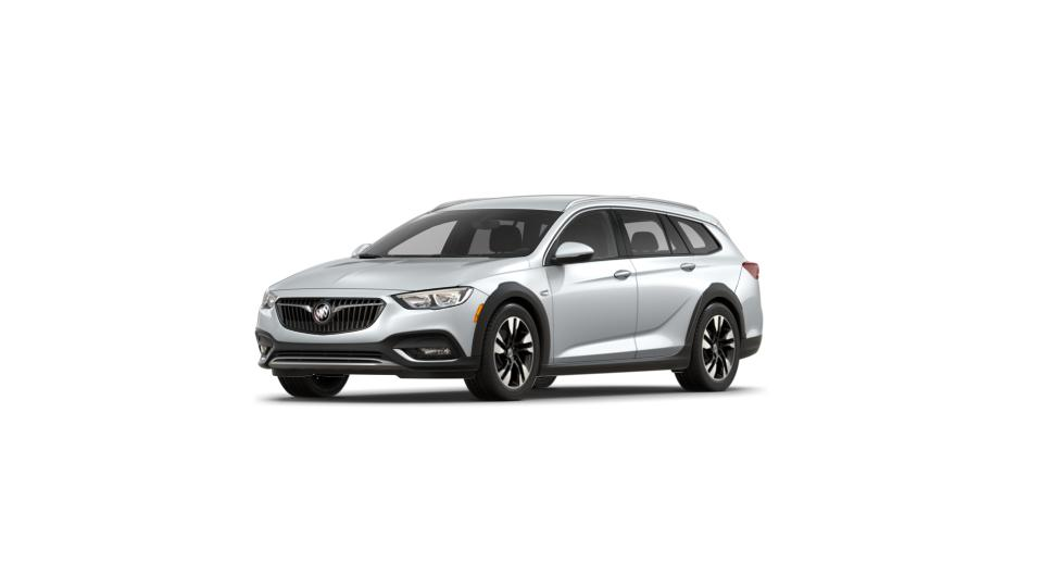 2018 Buick Regal TourX Vehicle Photo in Puyallup, WA 98371
