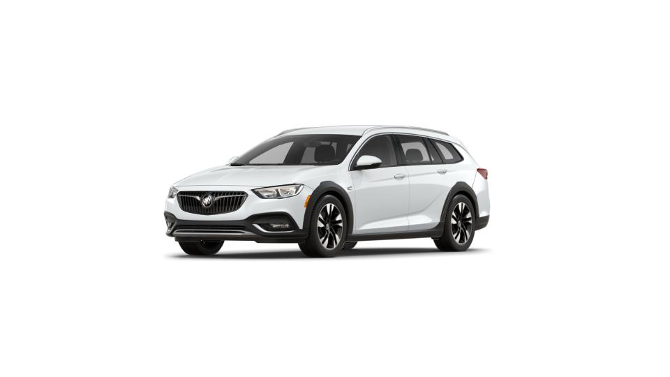 2018 Buick Regal TourX Vehicle Photo in Miles City, MT 59301