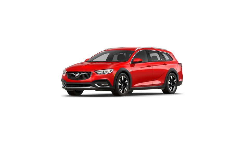 2018 Buick Regal TourX Vehicle Photo in Depew, NY 14043