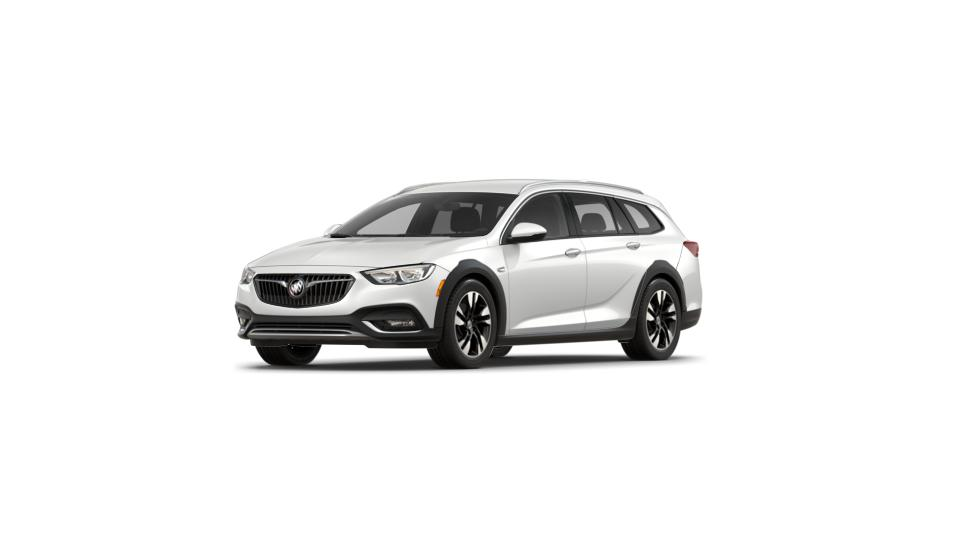 2018 Buick Regal TourX Vehicle Photo in Raleigh, NC 27609